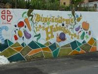 Mercadillo Ecologico Cáritas de Santo Domingo